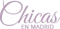 Chicas en Madrid